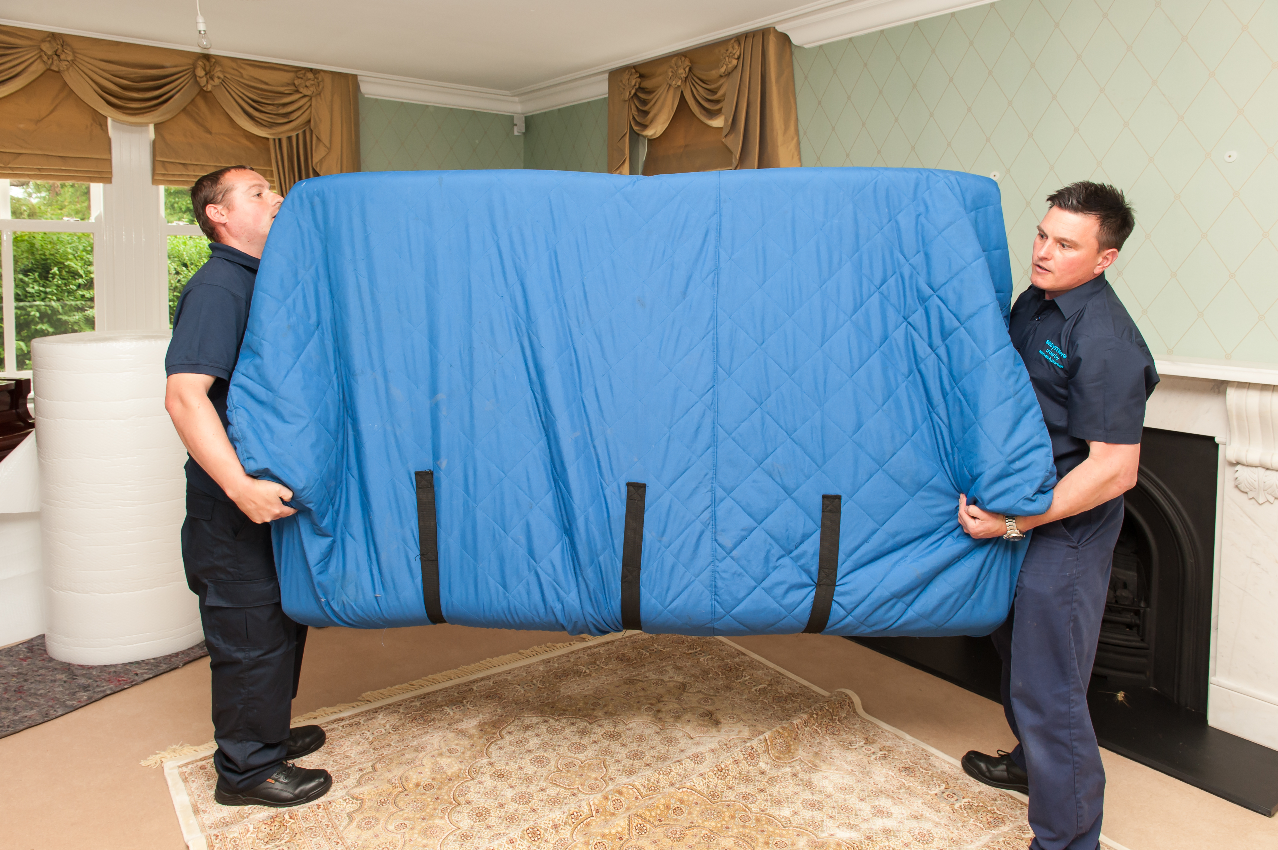 Sofa Removals Bo Furniture House Removals To France From