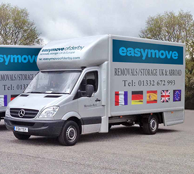 Easymove of Derby